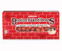 Boston Bakes Beans The Original Candy Coated Peanuts 4.3 Ounce Box Front View Silo Image