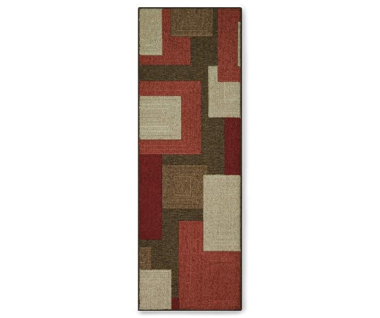 Living Colors Brampton Accent Rugs
