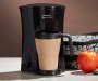 Brew N Go Personal Coffee Maker with Travel Mug lifestyle