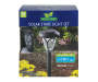 Bronze Solar Path Light Set, 10-Pack