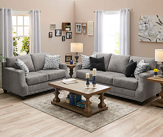 Broyhill Alexandria Living Room Collection  Big Lots