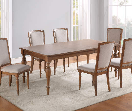 Broyhill Chateau Dining Table Big Lots