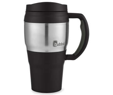 246c54239c Contigo Bubba Black Travel Mug, 20 Oz. Contigo Bubba Black Travel Mug, 20  Oz.