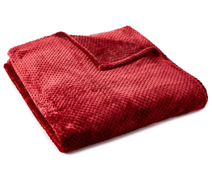 Aprima Burdy Velvet Blankets