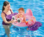 Butterfly Baby Inflatable Pool Float