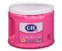 C & H SUGAR CANISTER 4 LB