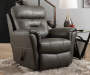 Deals on Carrillo Gray Rocker Recliner