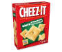 CHEEZ IT WHITE CHEDDAR 7 OZ
