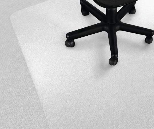 Real Living Clear Chair Mat Big Lots