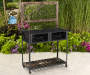 CORAL COAST POTTING BENCH