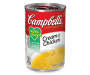 Campbell's Condensed Healthy Request Cream of Chicken Soup, 10.5 oz. Can