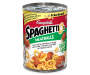 Campbell's® SpaghettiOs® Canned Pasta with Meatballs, 15.6 oz. Can