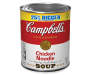 Campbell's Chicken Noodle Condensed Soup 13.8 oz.