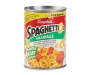 Campbell's SpaghettiOs Canned Pasta with Meatballs, 15.6 oz. Can