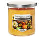 Candle Bountiful Harvest Tumbler Candle 12 ounce silo front