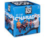 Charades Game Cube silo angled