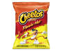 Cheetos® Crunchy Flamin' Hot® Cheese 3.5 oz.  Bag