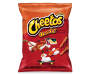 Cheetos Crunchy Cheese Flavored Snacks 3.5 oz. Bag