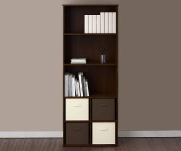 non combo product selling price 4999 original price 3999 list price 4999 - Big Lots Bookshelves