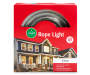 Clear Rope Light 18 feet silo front package