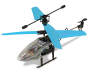 Clear Z35 Infrared Remote Control Indoor Helicopter silo