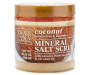 Coconut Mineral Salt Scrub, 23.3 Oz.