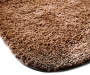 Coffee Bean Bath Rug 20 inches x 34 inches silo side view