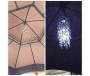 Color Changing LED Gem Chandelier lifestyle