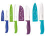 Color Series Chef Knife 4 Piece Set silo front