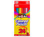 Colored Pencils, 24-Count