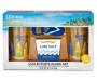 Corona Collectors Glass and Bottle Opener Gift Set silo front in package
