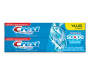 Crest Complete Whitening + Scope Toothpaste, Peppermint 2-6.2 oz.