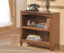 "Cross Island- 30"" Bookcase"