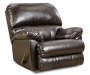 Simmons Crosstown Recliner