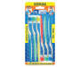 DR FRESH 6 PK TOOTHBRUSH FIRM