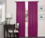 Danton Berry Blackout Single Curtain Panel 95 inches Lifestyle
