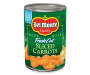 Del Monte Fresh Cut Sliced Carrots 14.5 oz. Can