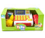 Deluxe Cash Register Play Set Silo In Package
