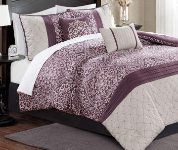 bedding sets comforters sheets pillow cases big lots