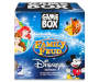 Disney Family Feud Game Cube silo front