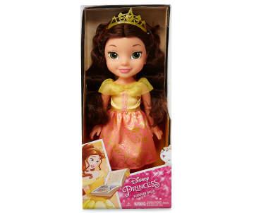 Disney Princess Toddler Belle Doll Big Lots