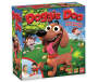 Doggie Doo Activity Game silo angled