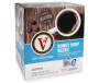 Donut Shop Blend Single Serve Brew Cups 200-Pack Silo Side Shot