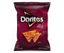 Doritos Spicy Nacho Tortilla Chips 3.13 Ounce Bag