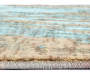 Dorsey Blue Formation Area Rug 6 feet 7 inch x 9 feet 6 silo front corner
