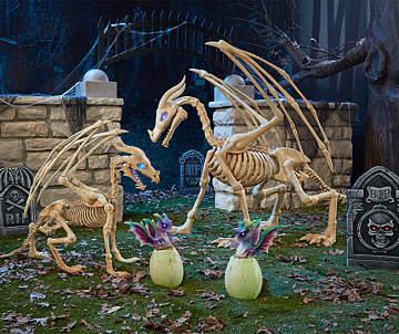 Halloween Decorations Indoor Outdoor Decor