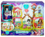 ENCHANTIMALS PANDA PLAYHOUSE SET