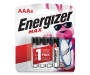 ENERGIZER MAX AAA BATTERY 8PK