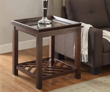 Non Combo Product Ing Price 119 99 Original List Beveled End Table