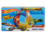 Energy Track Set Racecar Action Play Set silo front package